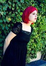 Cosplay-Cover: Ruby Gloom