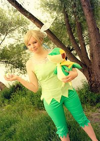 Cosplay-Cover: Tinkerbell [Poké-Trainer FanArt]