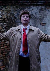 Cosplay-Cover: John Constantine ♠ NBC's Constantine ♠