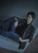 Cosplay-Cover: Dean Winchester [Knight of Hell insp.]