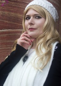 Cosplay-Cover: Rosalie Lilian Hale