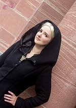 Cosplay-Cover: Jane (Volturi Clan)