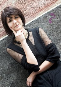 Cosplay-Cover: Alice Cullen [inspired]
