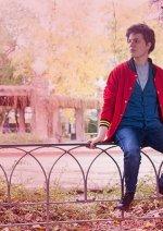 Cosplay-Cover: Nathan Prescott