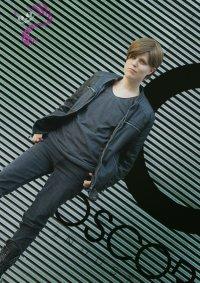 Cosplay-Cover: Harry Osborn [TASM2]