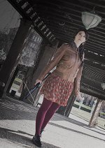 Cosplay-Cover: Allison Argent ☆ [S02E04 Abomination]
