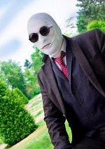 Cosplay-Cover: Charles Charles