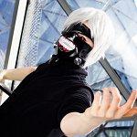 Cosplay: Kaneki Ken