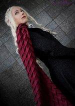 Cosplay-Cover: Daenerys Targaryen (Season 7)