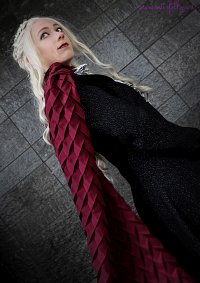 Cosplay-Cover: Daenerys Targaryen (Season 7)