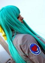 Cosplay-Cover: Shion (school uniform)
