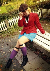 """Cosplay-Cover: Phillip """"Pip"""" Pirrup"""
