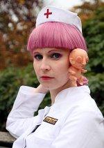 Cosplay-Cover: Nurse Gollum