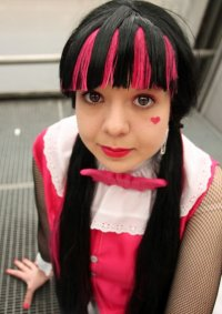 Cosplay-Cover: Draculaura