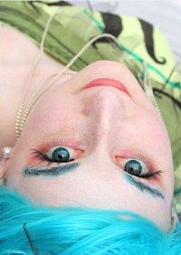 Cosplay-Cover: Sirena von Boo
