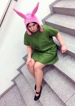 Cosplay-Cover: Louise Belcher