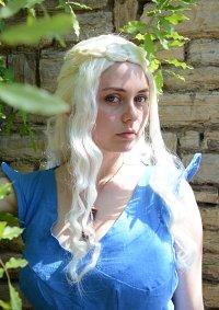 Cosplay-Cover: Daenerys Targaryen [Valar Dohaeris]