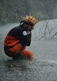 Cosplay-Cover: Naruto