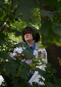 Cosplay-Cover: Sasuke Uchiha Dragon Blade Chronicles