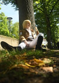Cosplay-Cover: Armin