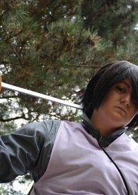 Cosplay-Cover: Sasuke Uchiha (adult)