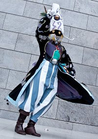 Cosplay-Cover: Vivi[Amano]