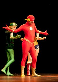 Cosplay-Cover: Flash