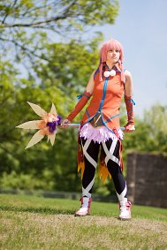 Cosplay-Cover: Althea
