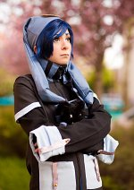 Cosplay-Cover: Faith (EJF)