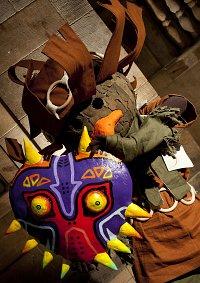 Cosplay-Cover: Horror Kid [Majora's Mask]