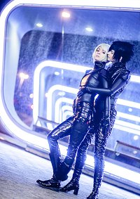 Cosplay-Cover: Cain [Fightsuit]