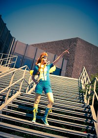 Cosplay-Cover: Spitfire