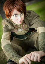 Cosplay-Cover: Jojen Reed of Greywaterwatch