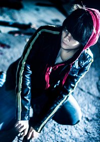 Cosplay-Cover: Jason Todd [The Lost Days]
