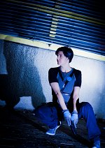 Cosplay-Cover: Agent 37 [Dick Grayson]