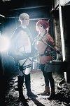 Foto des Kostüms