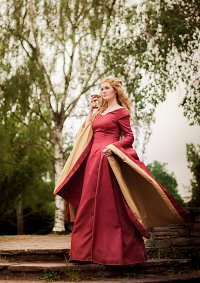 Cosplay-Cover: Cersei