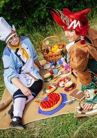 Cosplay-Cover: Wes L'asah ♦Gourmet♦ 【||Culinarian ||】