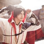 Cosplay: Ezio Auditore