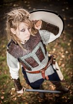 Cosplay-Cover: Lagertha (Vikings)