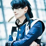 Cosplay: Simon Blackquill