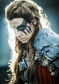 Cosplay-Cover: Lexa