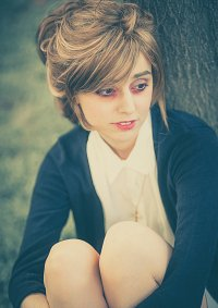 Cosplay-Cover: Kate Marsh