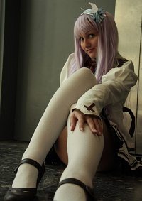 Cosplay-Cover: Miu (Schuluniform)