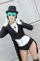 Cosplay-Cover: Hatsune Miku [ Miracle Paint ]