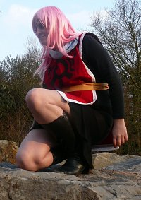 Cosplay-Cover: Maam (DragonQuest/Dai no Daibouken)