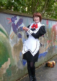 Cosplay-Cover: Aruto