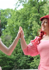 Cosplay-Cover: Belle ~ Tale as old as Time ~ Secret Honey