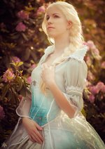 Cosplay-Cover: Elsa ~NoFlutter Design~
