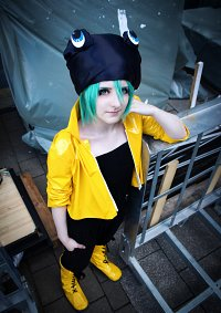 Cosplay-Cover: Fran [Colore]